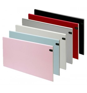 Energy saving heating panels