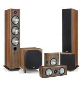 Home cinema speaker